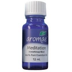 AROMAE MEDITATION ESS BLD 12ML
