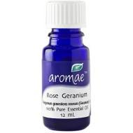 AROMAE ROSE 5% ESS OIL 12 ML
