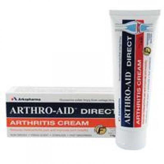 ARTHRO-AID DIRECT CRM 114G
