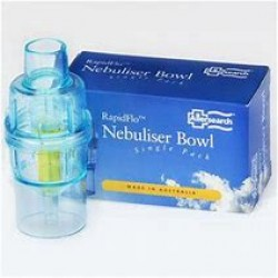 A/SEARCH NEBULISER BOWL
