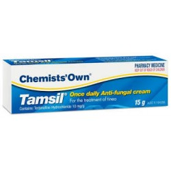 CHEM/OWN TAMSIL CREAM 15G