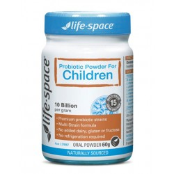 Lifespace Probiotic Powder For Children