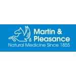 Martin and Pleasance