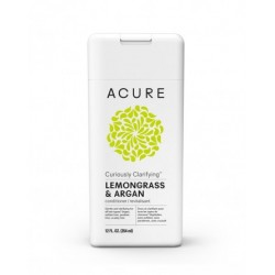 ACURE LEMONGRASS/ARGAN CONDITIONER