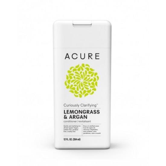ACURE LEMONGRASS/ARGAN CONDITIONER