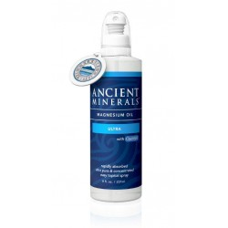 ANCIENT MINERALS ULTRA WITH MSM SPRAY