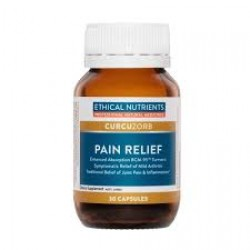 Ethical Nutrients Pain Relief 30 Caps