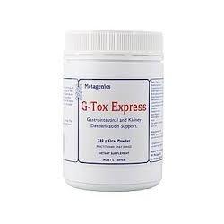 Metagenics G-Tox Express  280 g