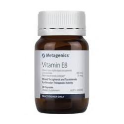 metagenics Vitamin E8  30 Caps