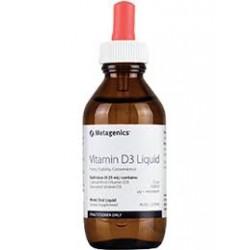 metagenics Vitamin D3 Liquid 90 mL
