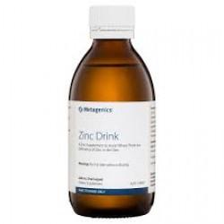 metagenics Zinc Drink 200 mL