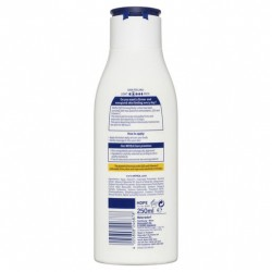 NIVEA BODY FIRM LTN Q10+ 250ML