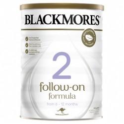 Blackmores 2 Follow-On Formula 900g