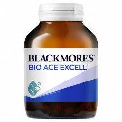 Blackmores Bio Ace Excell 150 Capsules