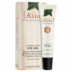 A'kin Correcting Eye Gel 15mL