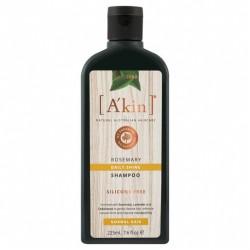 A'kin Daily Shine Rosemary Shampoo 225mL