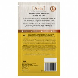 A'kin Miracle Shine Conditioning Hair Mask 55g