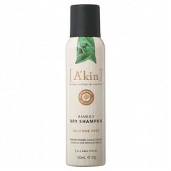 A'kin Dry Shampoo 150ML