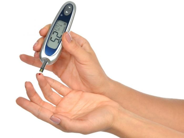 Diabetes Care and Blood Glucose Screening